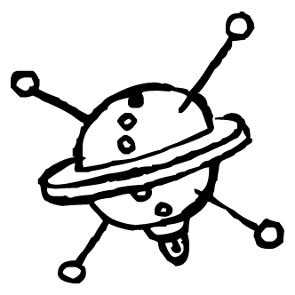 Vector de Ovnis