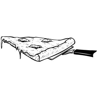 Vector de Pizza