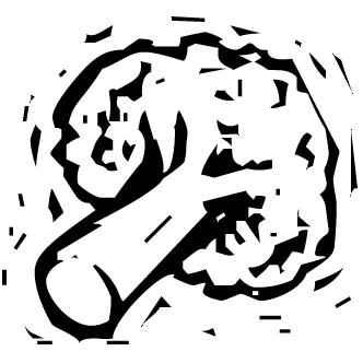 Vector de Brocoli