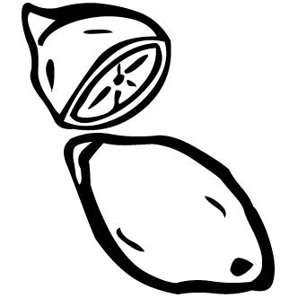 Vector de Limon