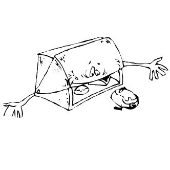 Vector de Pan