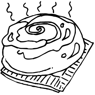 Vector de Torta