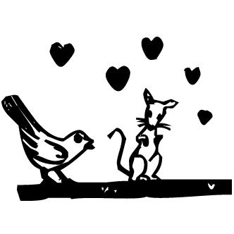 Vector de Animales