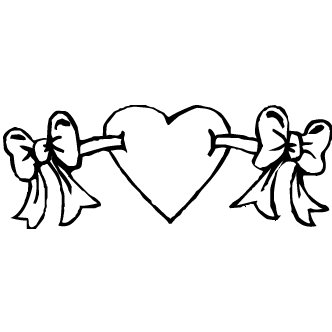Vector de Con Cinta