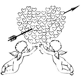 Vector de Flechado Solo
