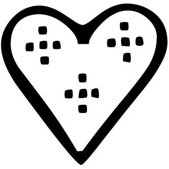 Vector de Silueta