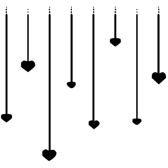 Vector de Varios