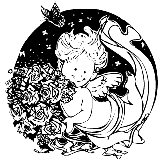 Vector de Cupido