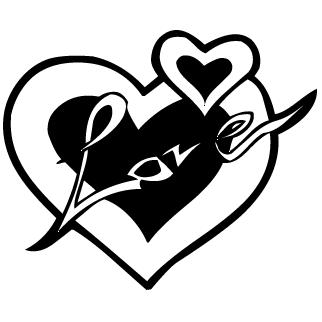 Vector de Love