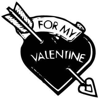 Vectores de San Valentin