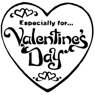 Vector de San Valentin
