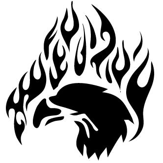 Vector de Aguilas