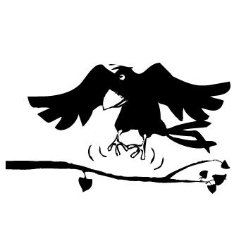Vectores de Cuervo