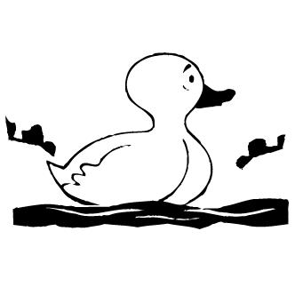 Vector de Patos