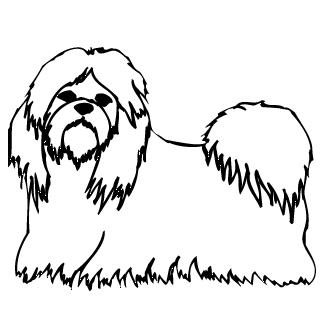 Vectores de Perros Varios