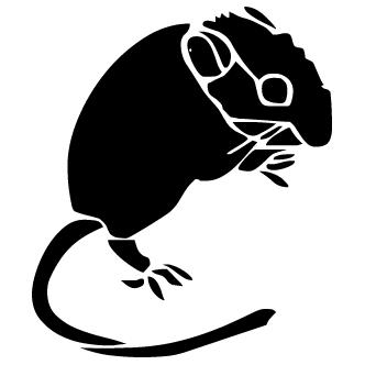 Vectores de Raton