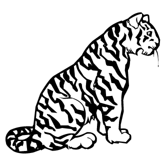 Vectores de Tigre