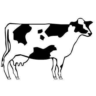 Vectores de Vaca