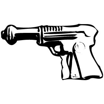 Vector de Pistolas Espaciales