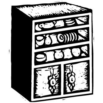 Vector de Articulos Varios