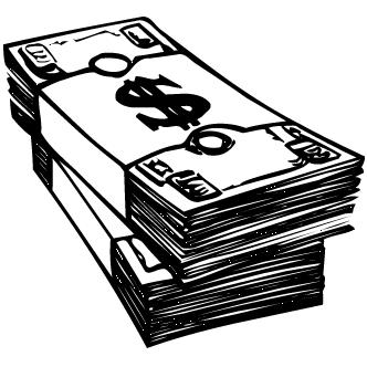 Vector de Billetes