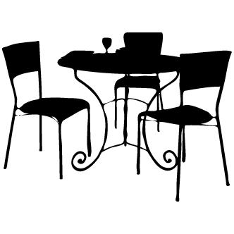 Vectores de Mesas