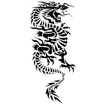Vectores de Dragones