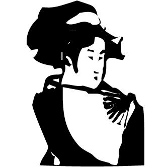 Vectores de Geisha