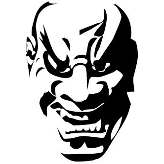 Vector de Samuray