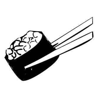 Vectores de Sushi