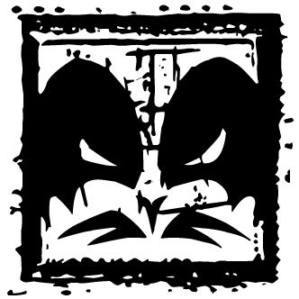 Vector de Kiss