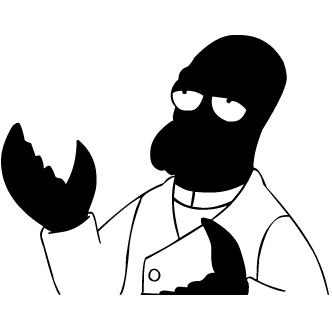 Vectores de Futurama