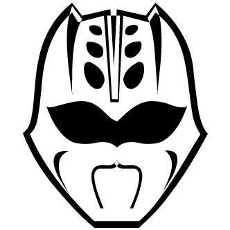 Vector de Santeai Rangers Power Rangers