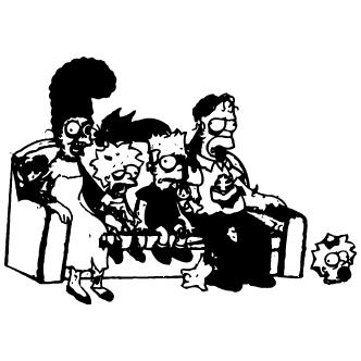 Vector de Familia
