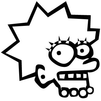 Vector de Lisa