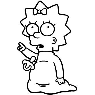 Vectores de Maggie