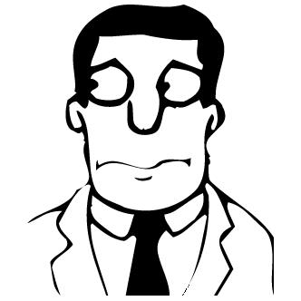 Vector de Personajes