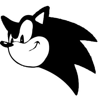 Vectores de Sonic