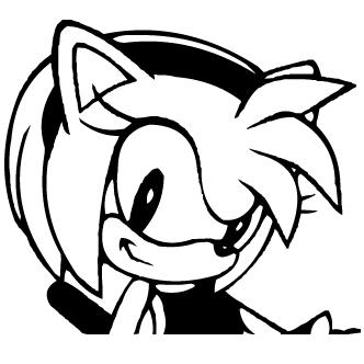 Vector de Sonic