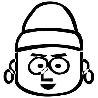 Vector de South Park