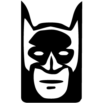 Vector de Batman
