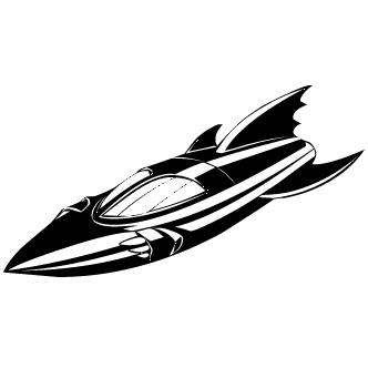 Vector de Naves