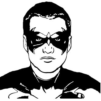 Vector de Robin