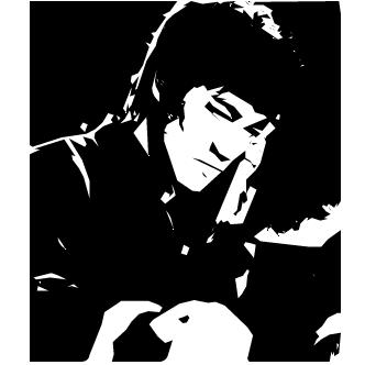 Vector de Bruce Lee