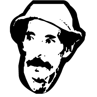 Vector de Don Ramon