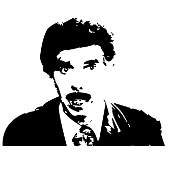 Vector de Senor Jirafales