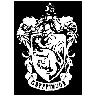 Vector de Elementos Harry Potter