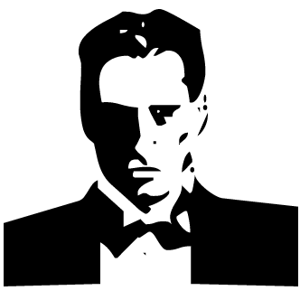 Vector de James Bond 007