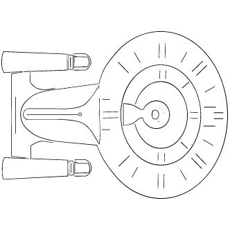 Vector de Enterprise