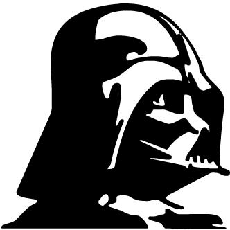 Vectores de Darth Vader